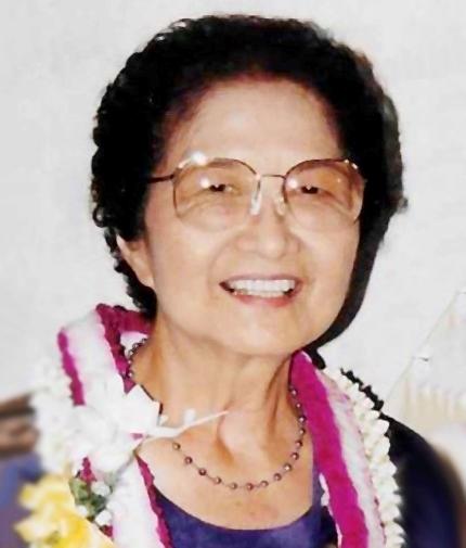 Margaret Okaneku Asato