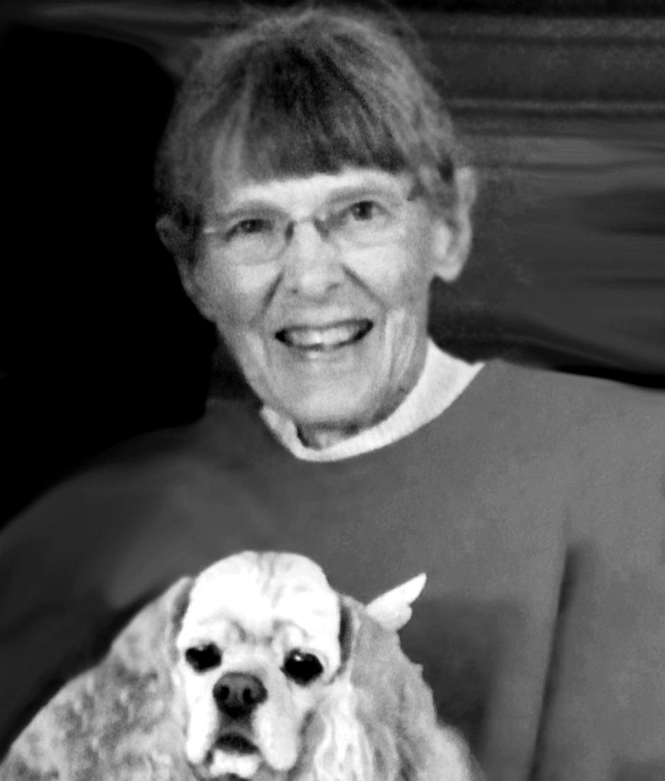 Margie Anne Baybrook