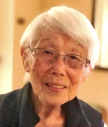 Margaret Tomiko Kirio