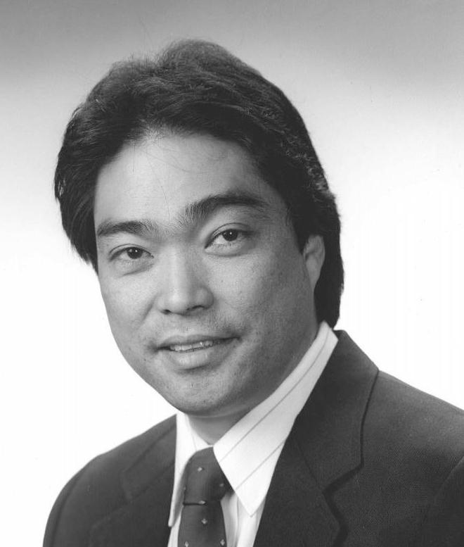 Dennis Fumio Saito