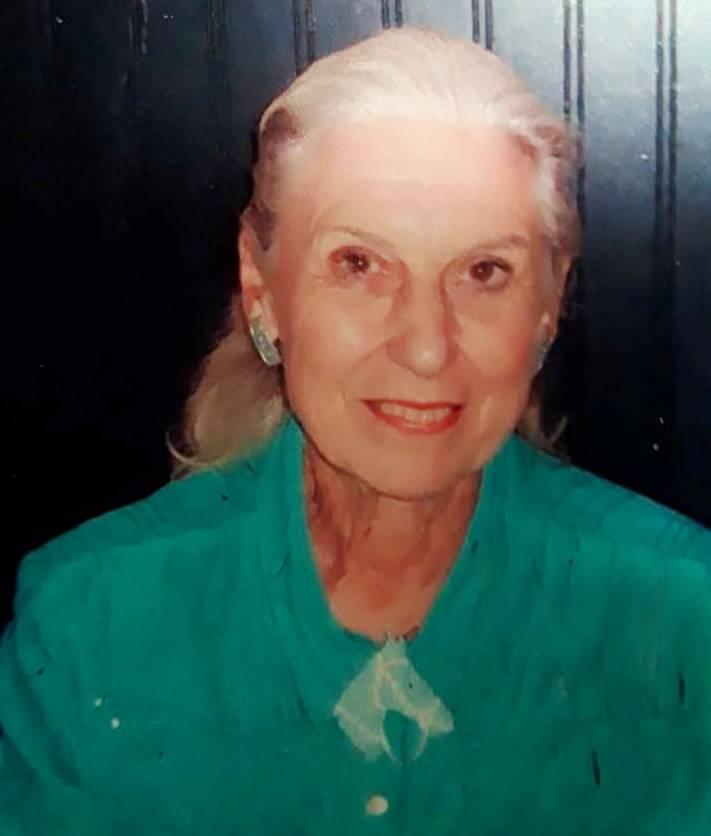 JOYCE ANN BLESI