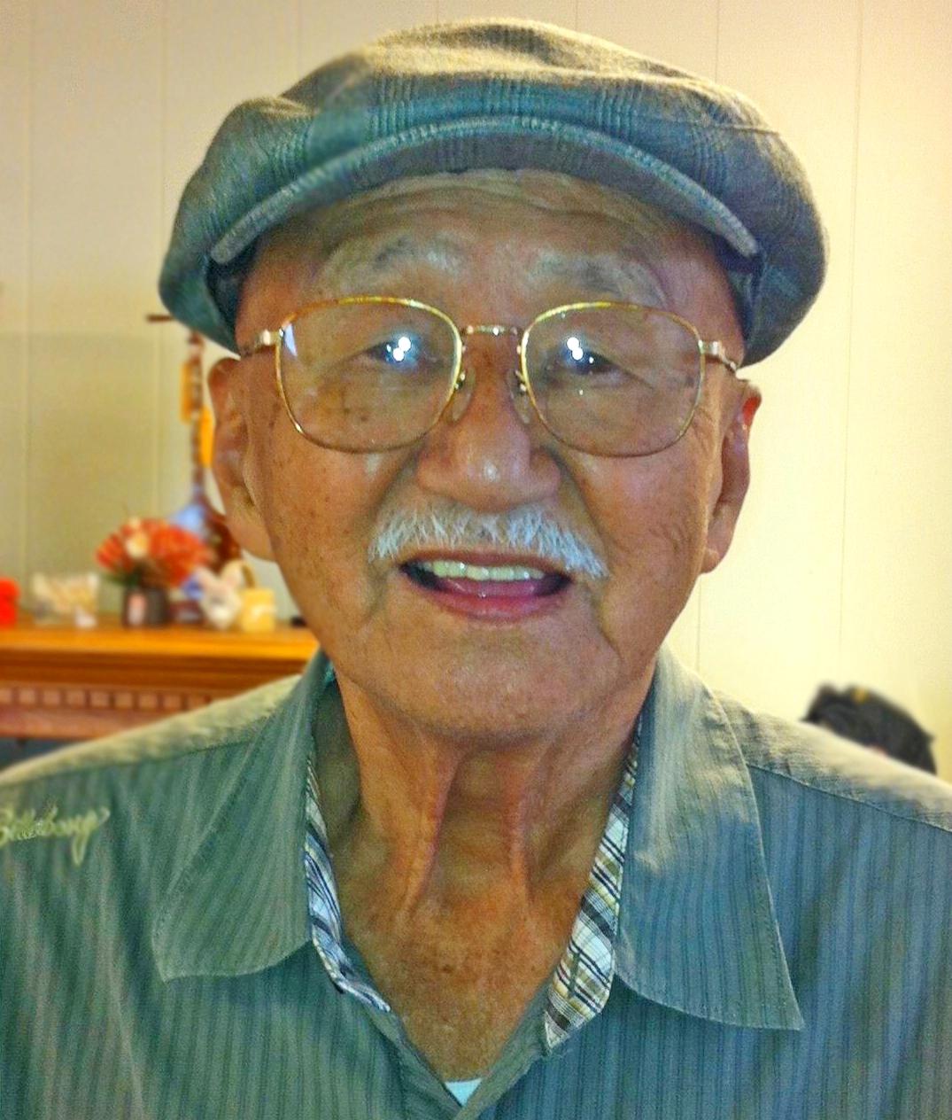 Justin Toshikatsu Kato