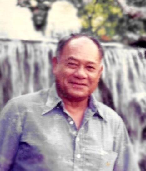 Samuel Kawehi Akau, Jr.