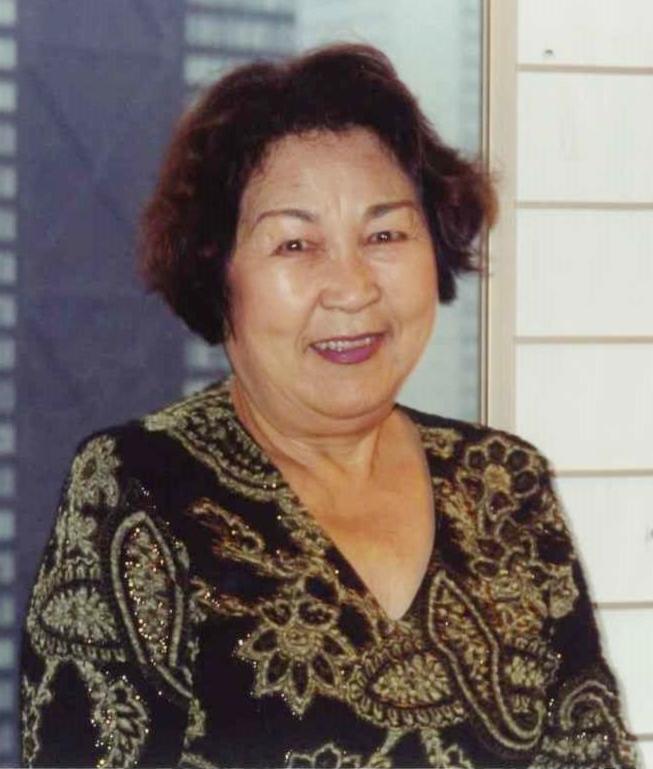 Mitzi Mitsuko Lee