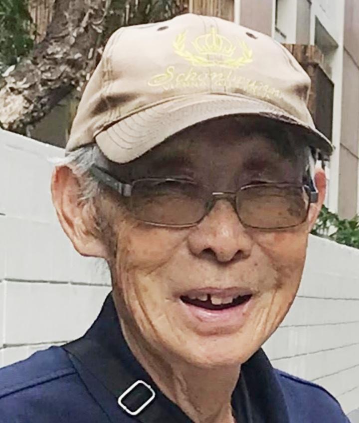 Ernest Akio Sato