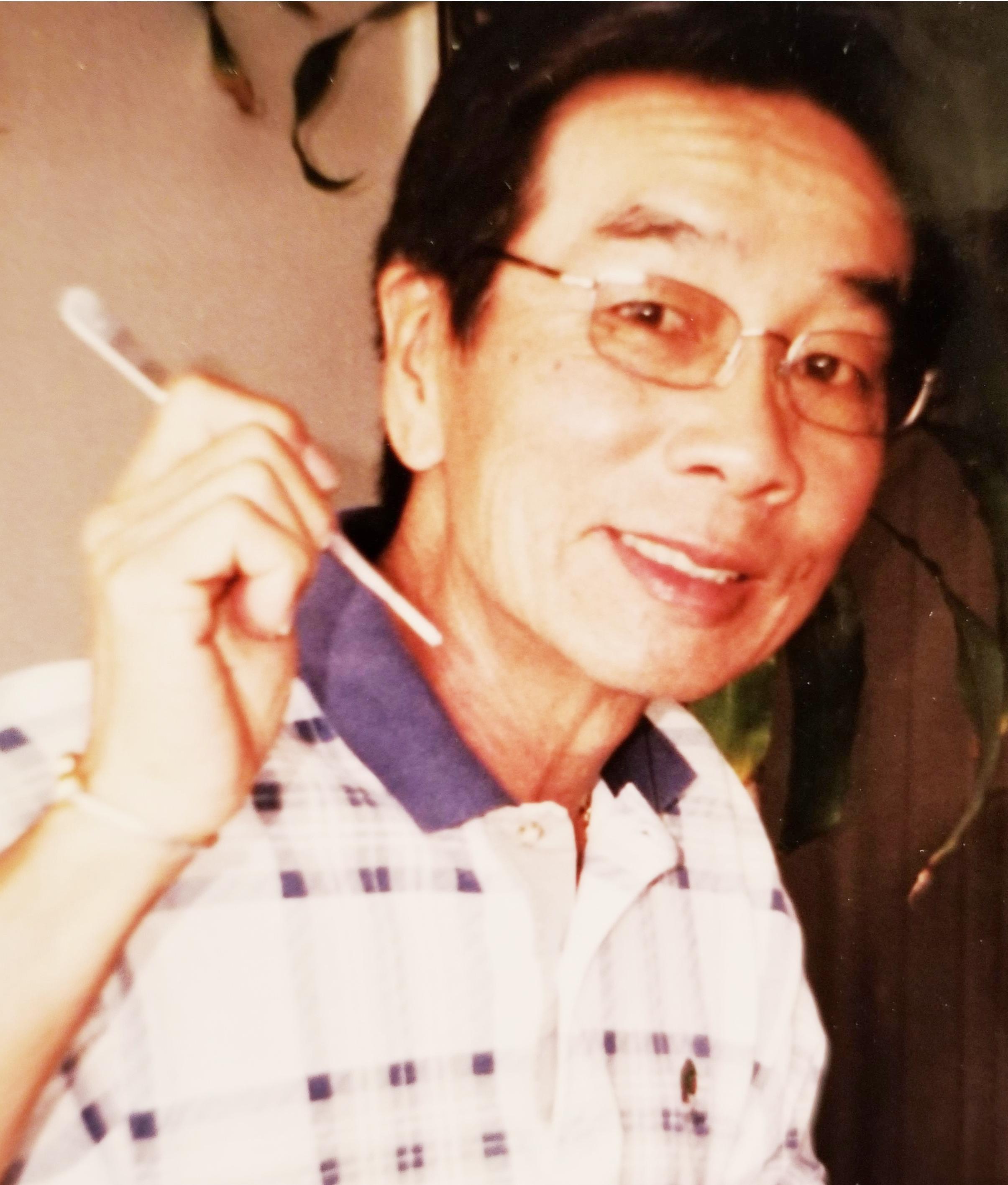 Melvin Toshio Shitagi