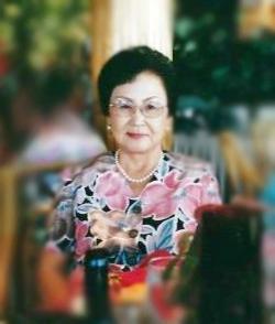 Violet Youngshik Hong Ikinaga