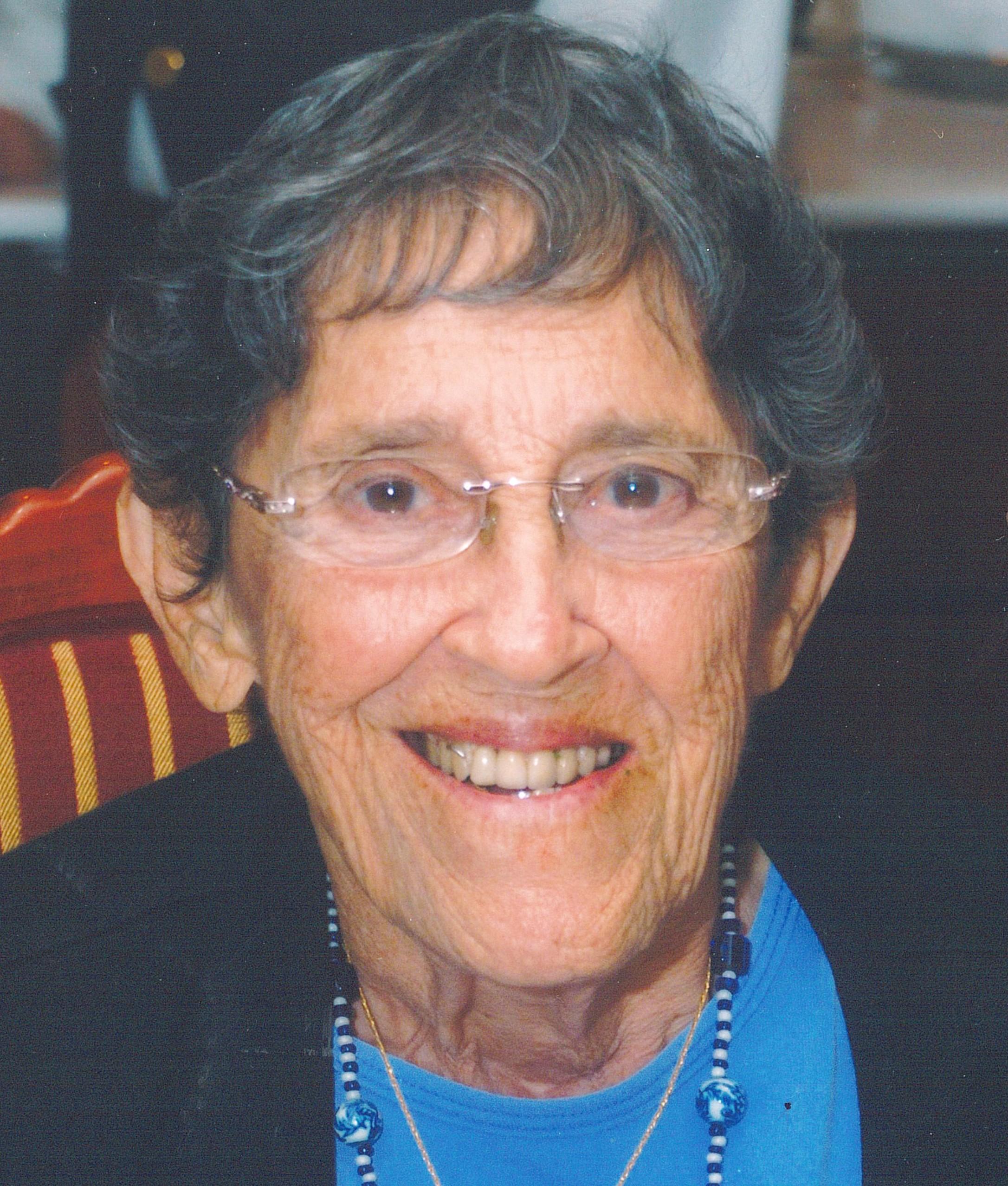 Eleanor Silva Sterling