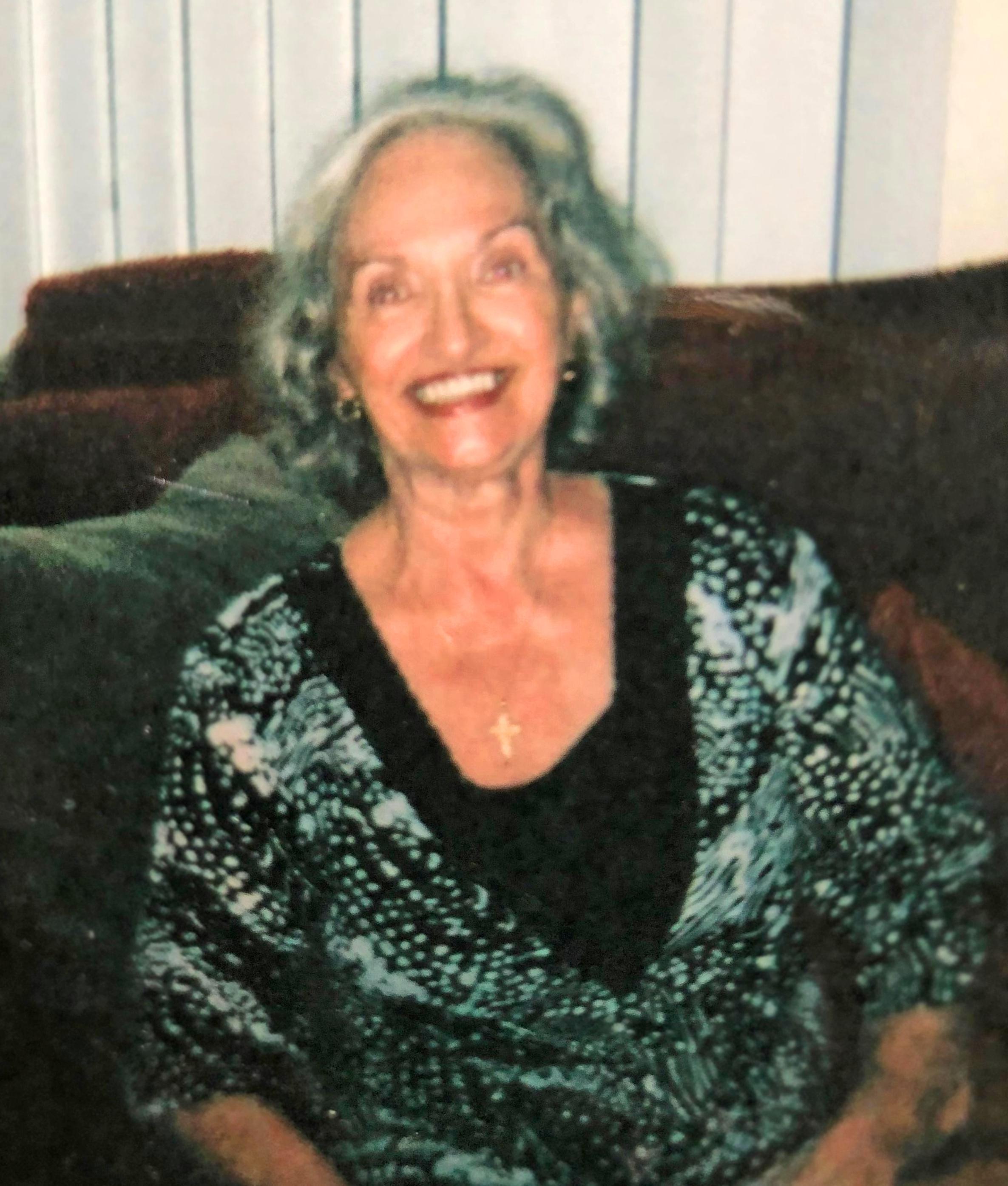 Yolanda Theresa Flahive