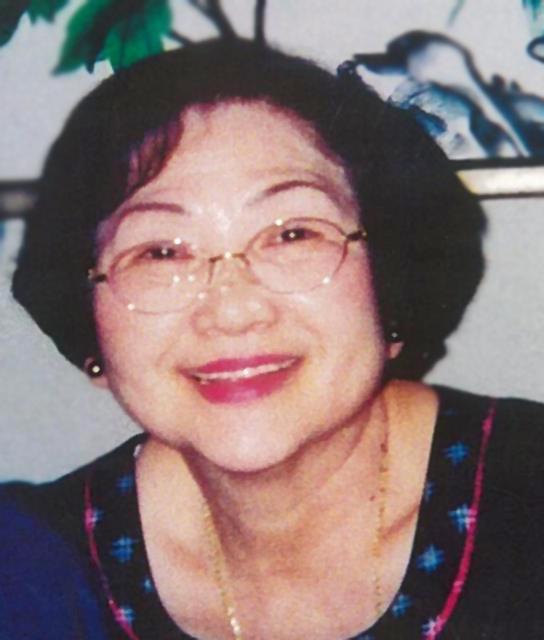 Mae Matsue Tahara