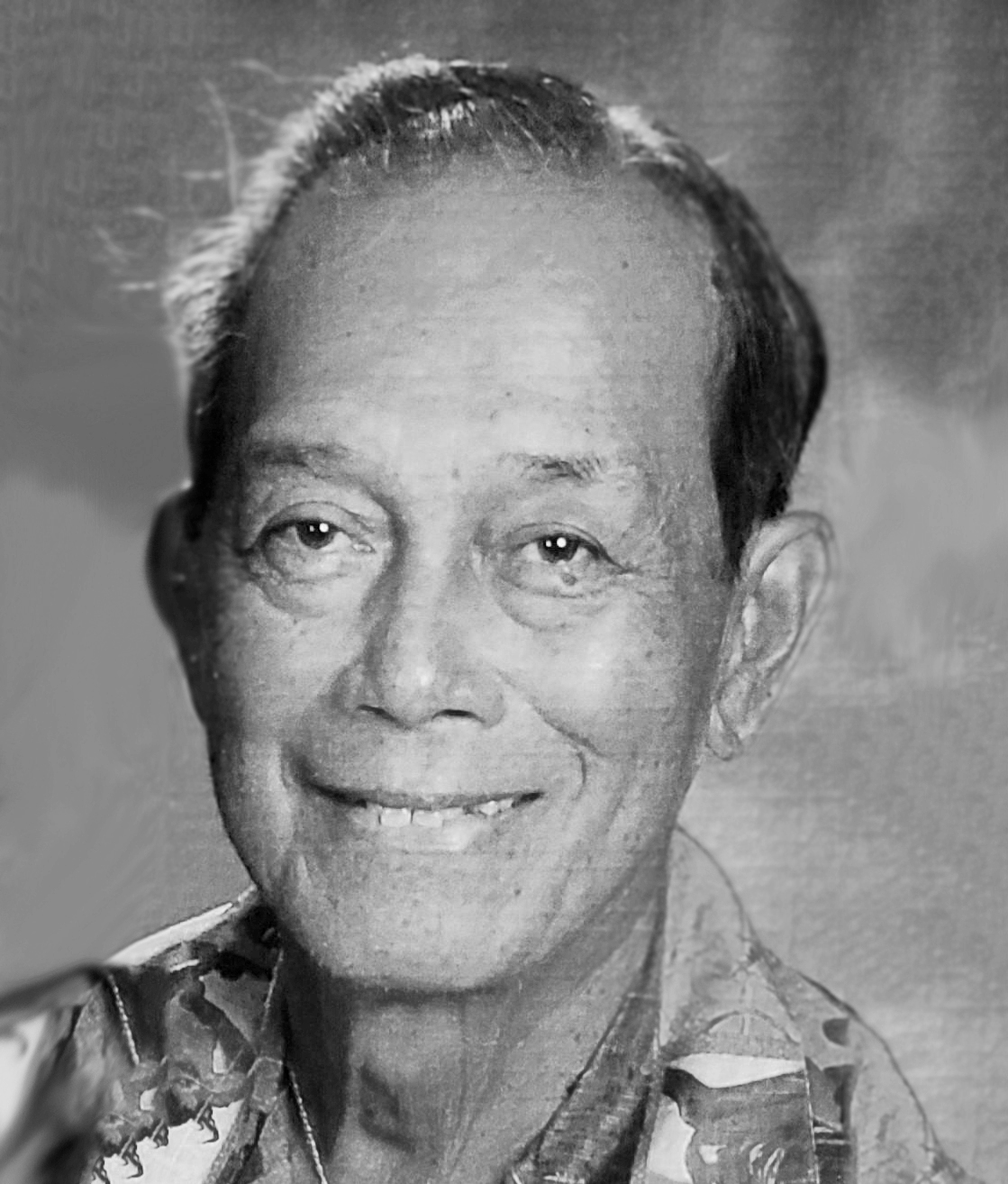 Roland Alejo Bueno, Sr.