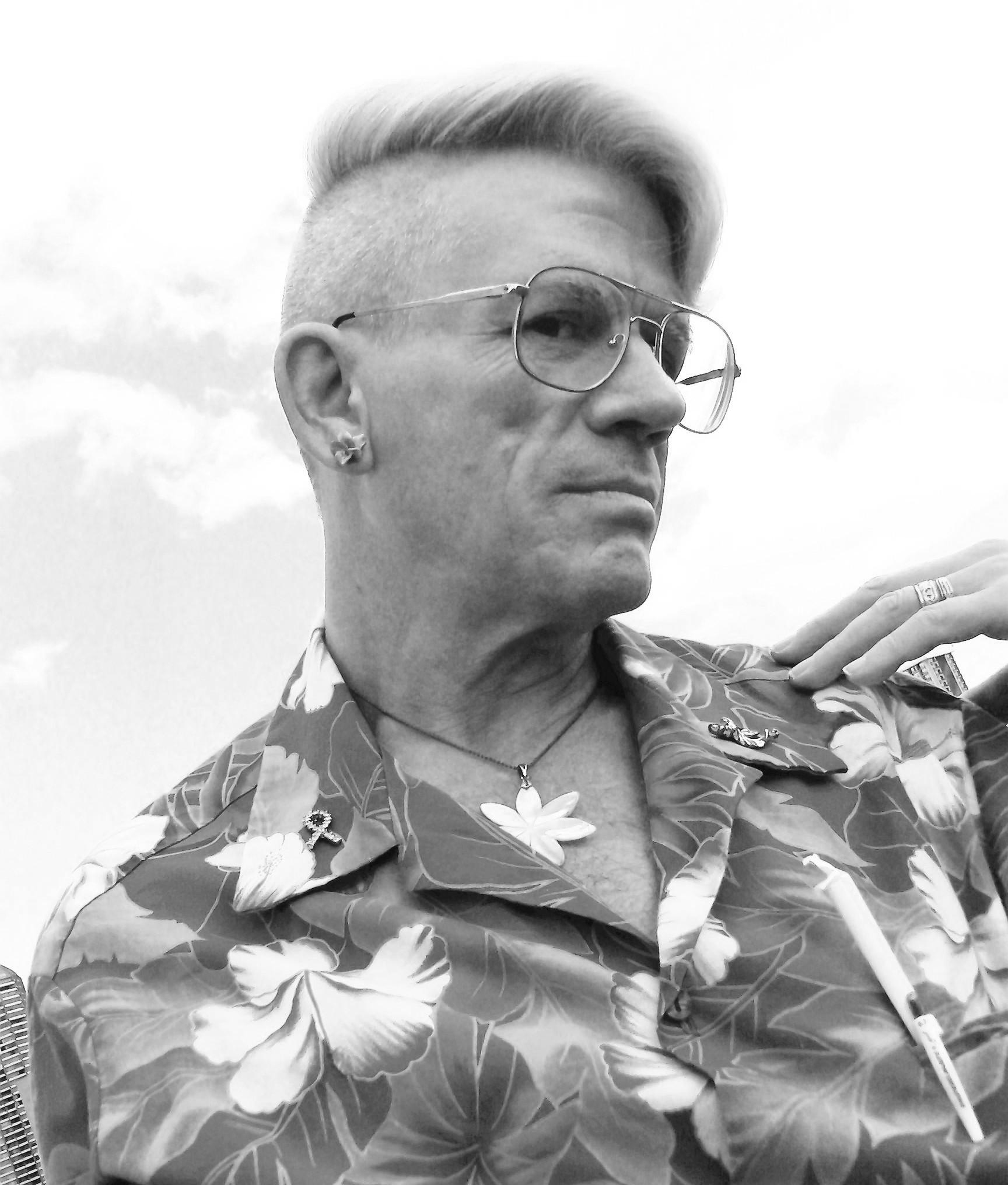 Dennis Mathenia