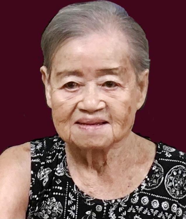 Beatrice Gnit Ngo Pang