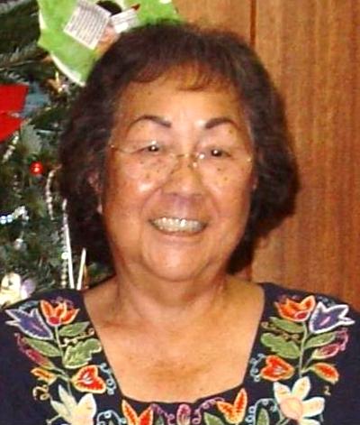 Jean Sumiko Fujino