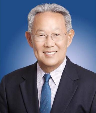 Young Polk (Y.P.) Kang, Jr.