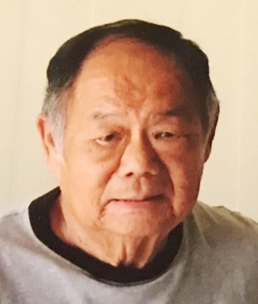 Fillmore Kang