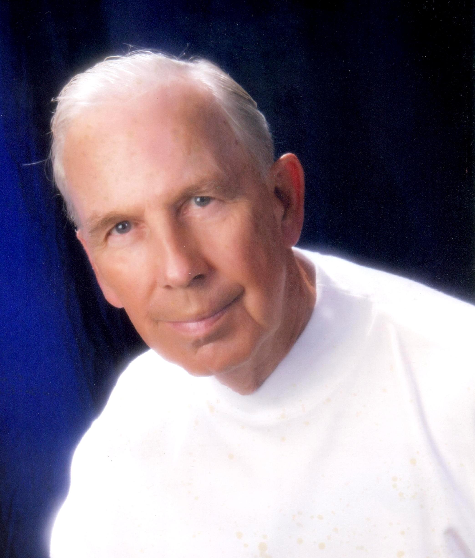 Commander John W. Gallagher