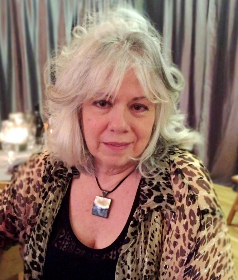 Yvette Charmaine La Fontaine
