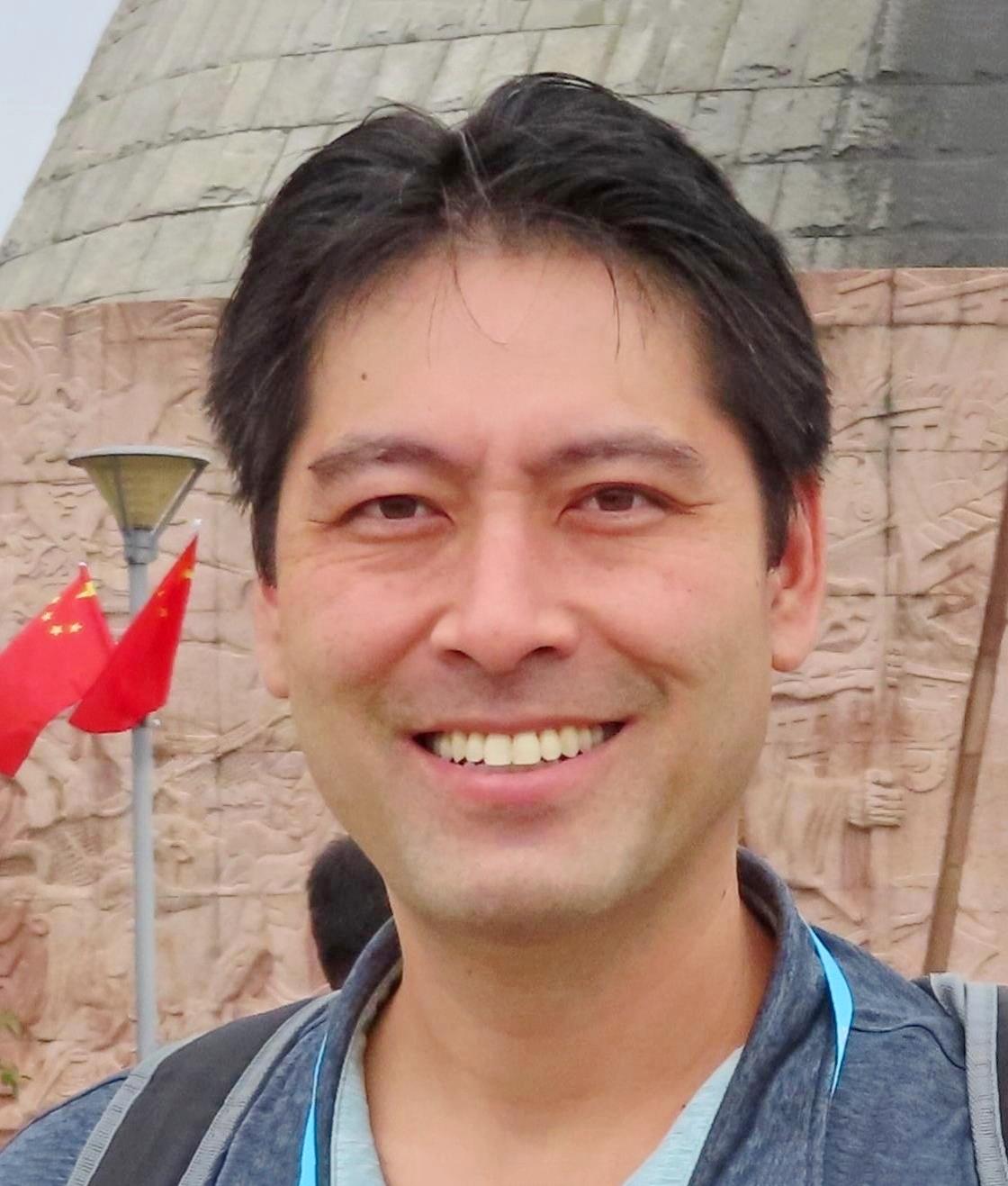 Gavin L. Shibata