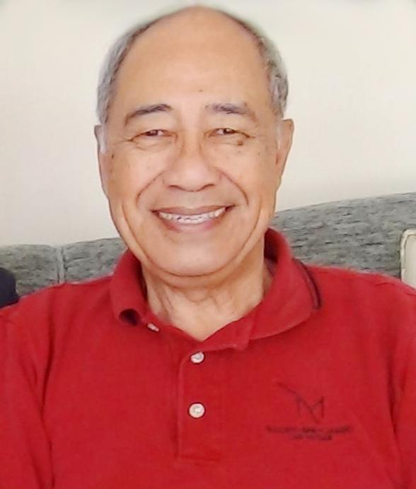 Abraham Naehu