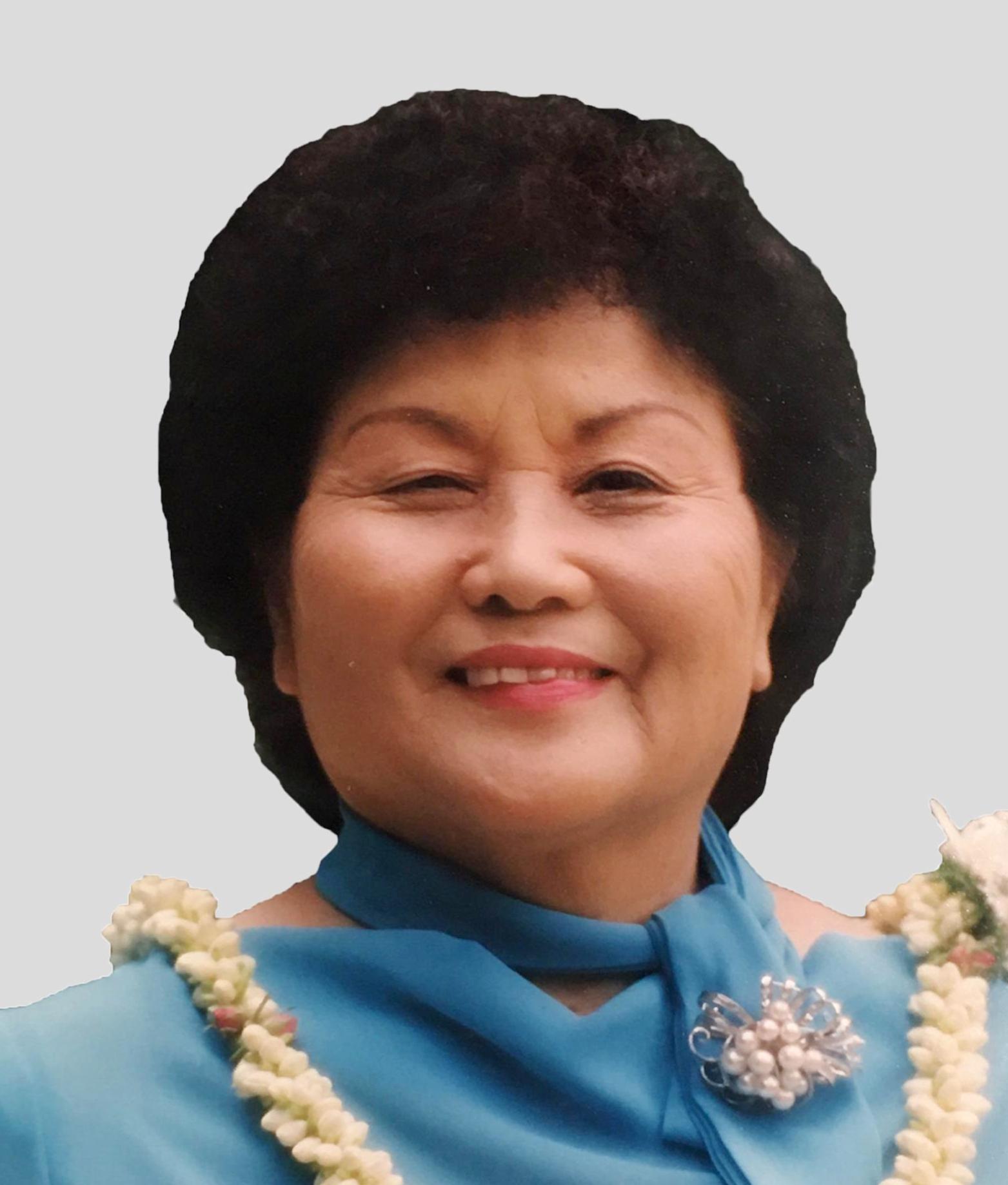 Mary Chiyoko Hashiro