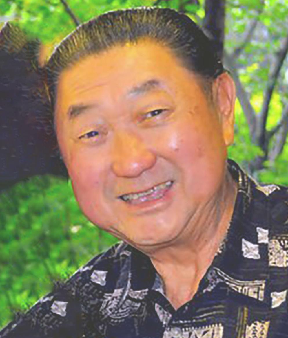 James Kim Han