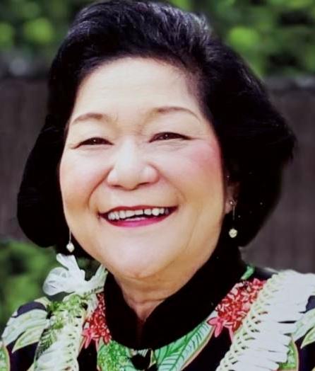 Joyce Yoshiko Kozuma