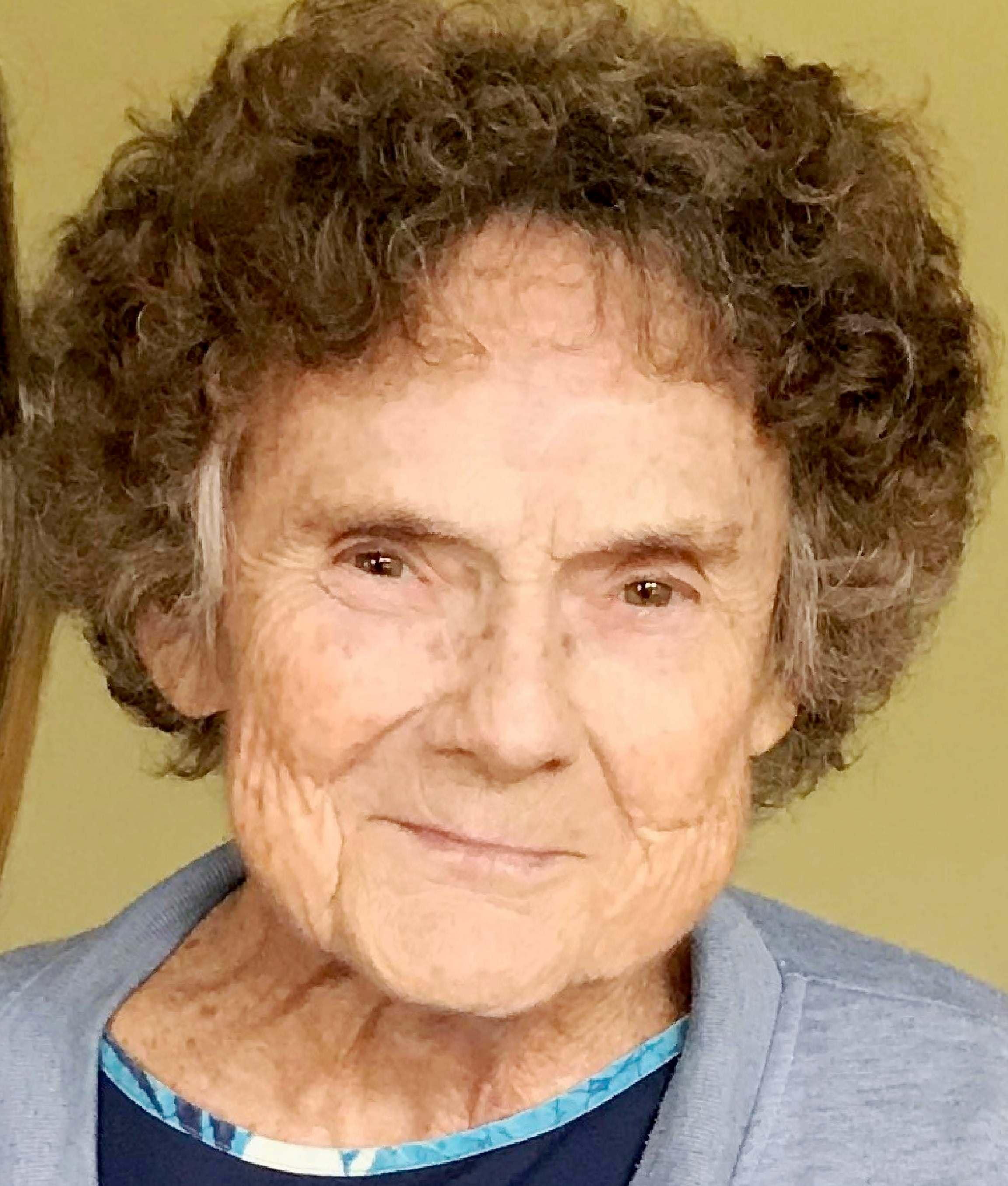 Lorraine Marie Busekrus
