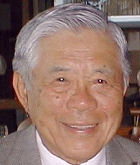 DANIEL B.T. LAU