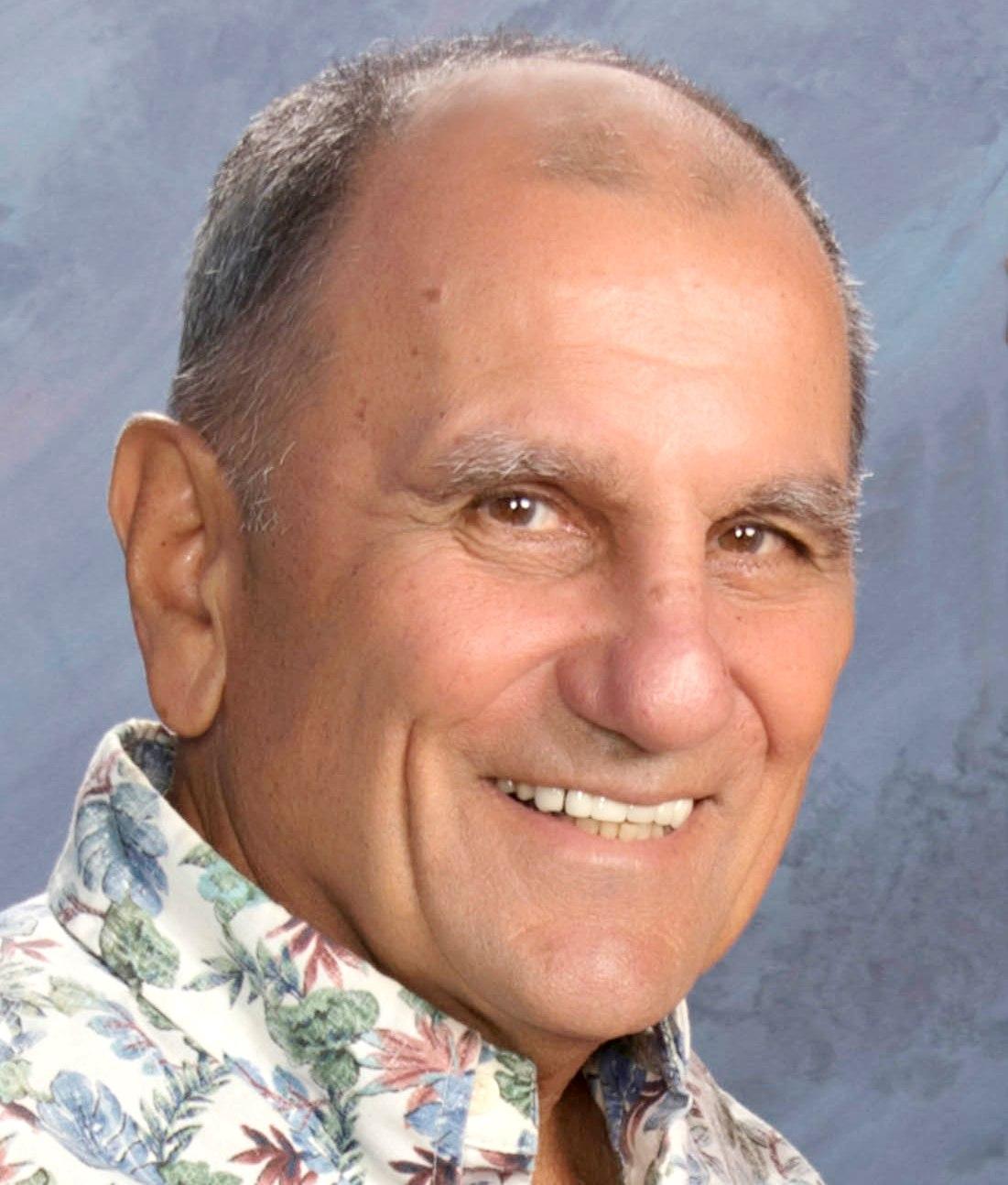 PAUL ERIC DENIS