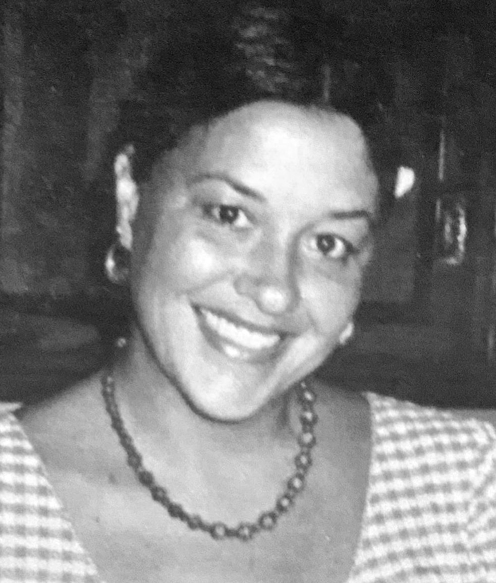 Irene Weston Croft, Jr.