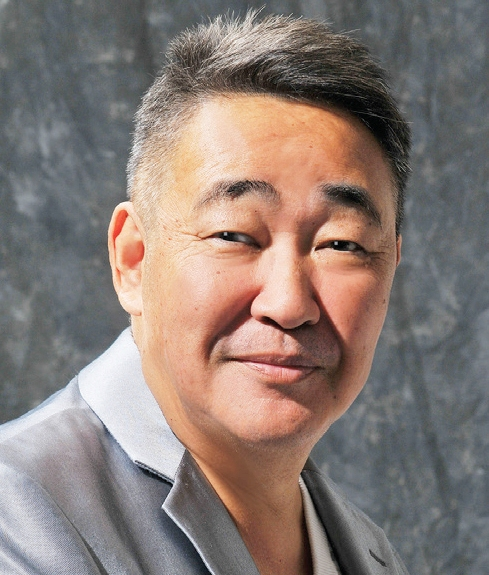 TAKEO KOBAYASHI