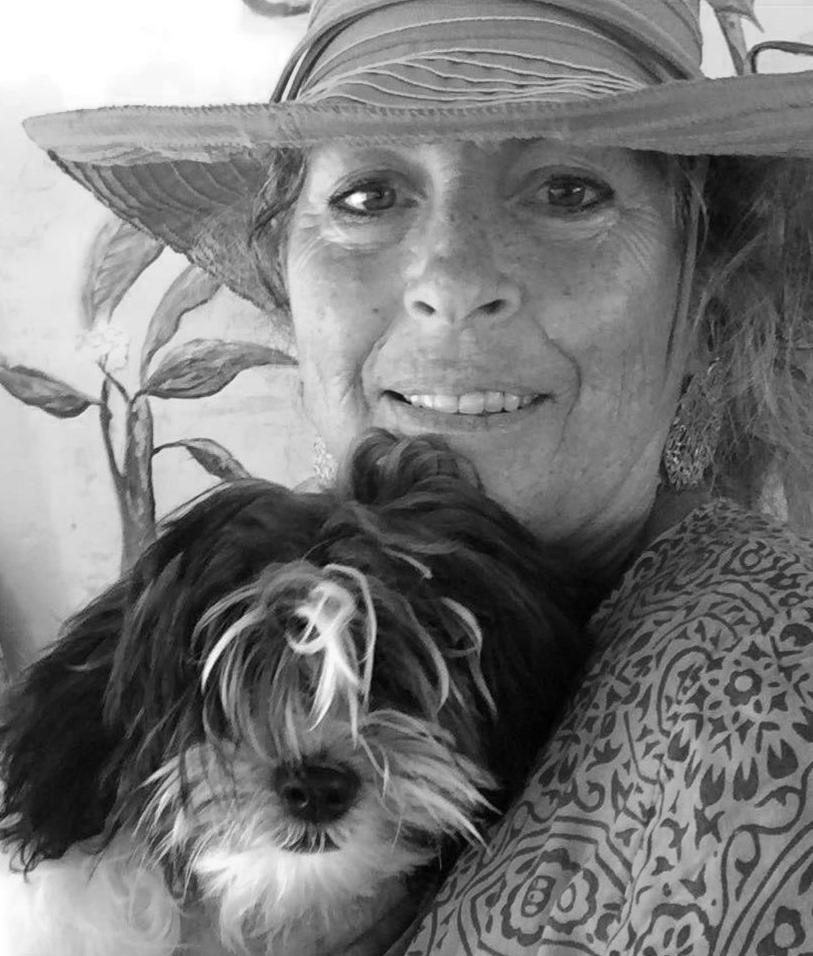 Frances Rose Schneble
