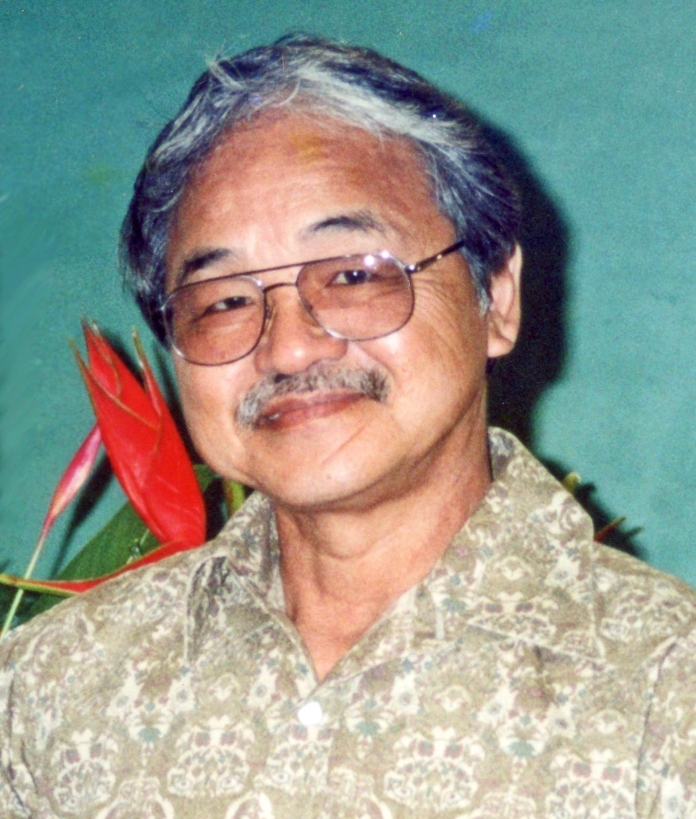 WALTER KAZUNORI MATSUMOTO