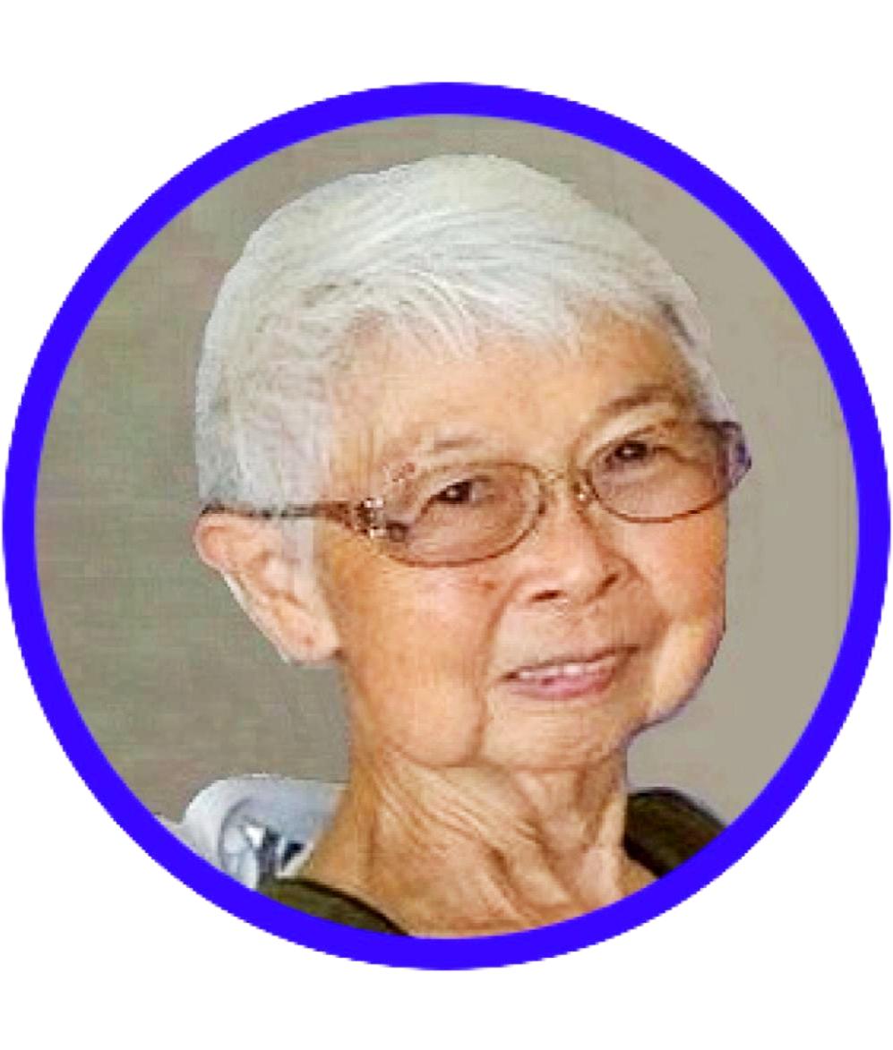 Patsy Kinue Hayashi