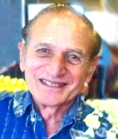 Paul Jacob Kealoha