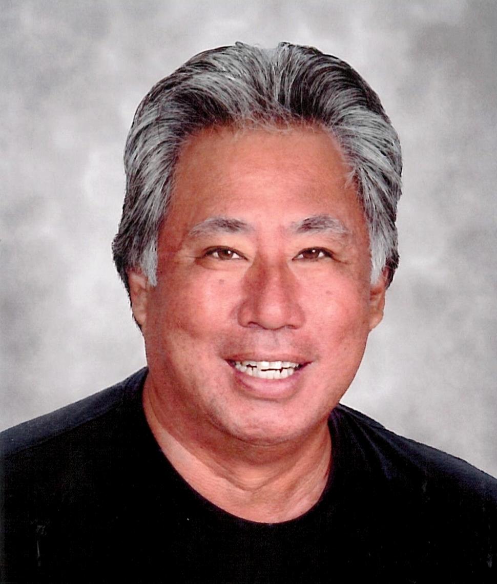 Glenn Yuichi Tamayoshi