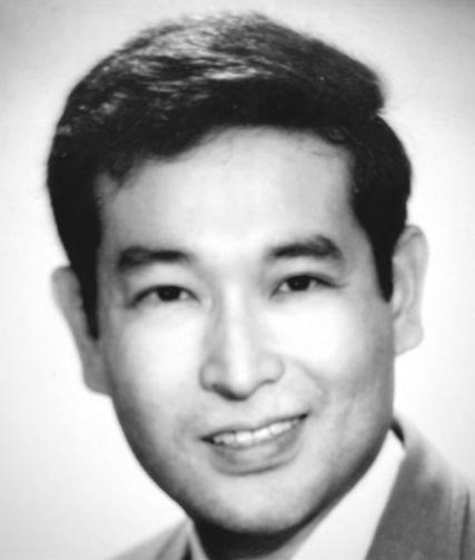Stanley Sueo Shimoda
