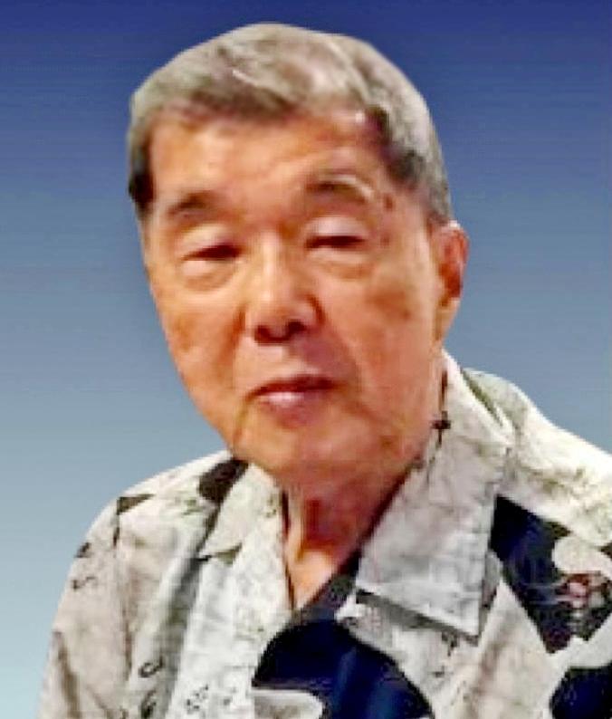 James Satoru Inatsuka