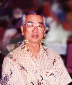 Raymond Fujio Shiratori