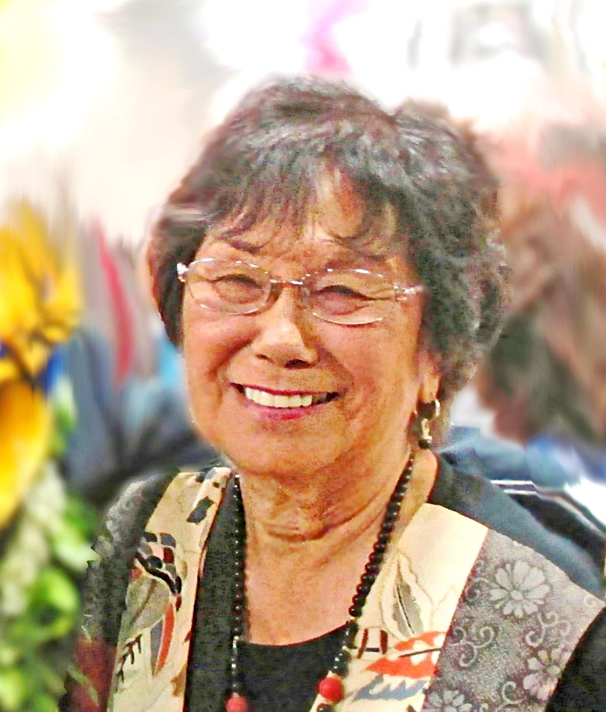 Jane Miyoko Takayesu