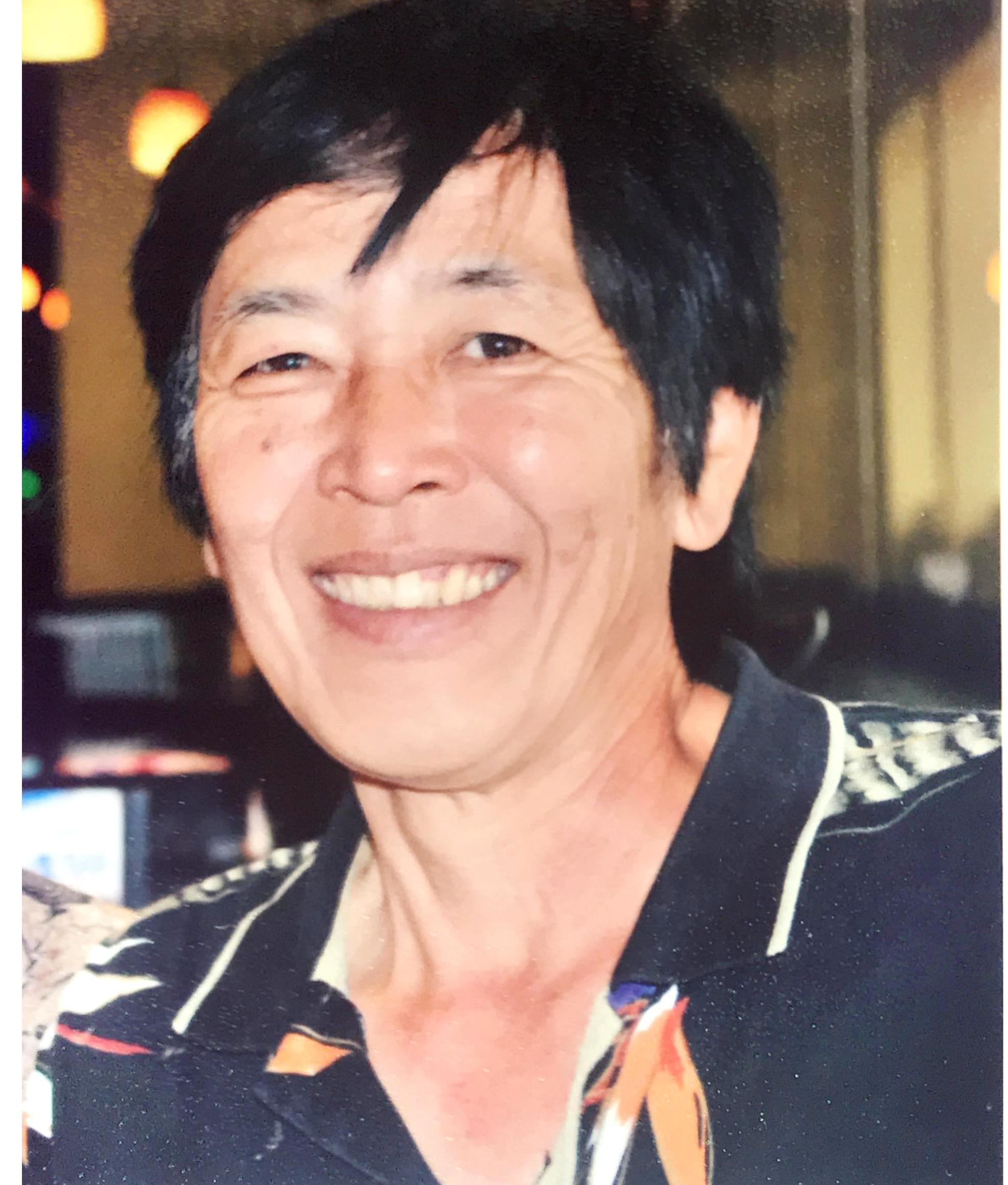 Clyde Kazuo Sato