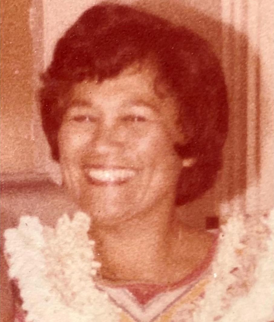 Carol Leilani (Lake) Papa