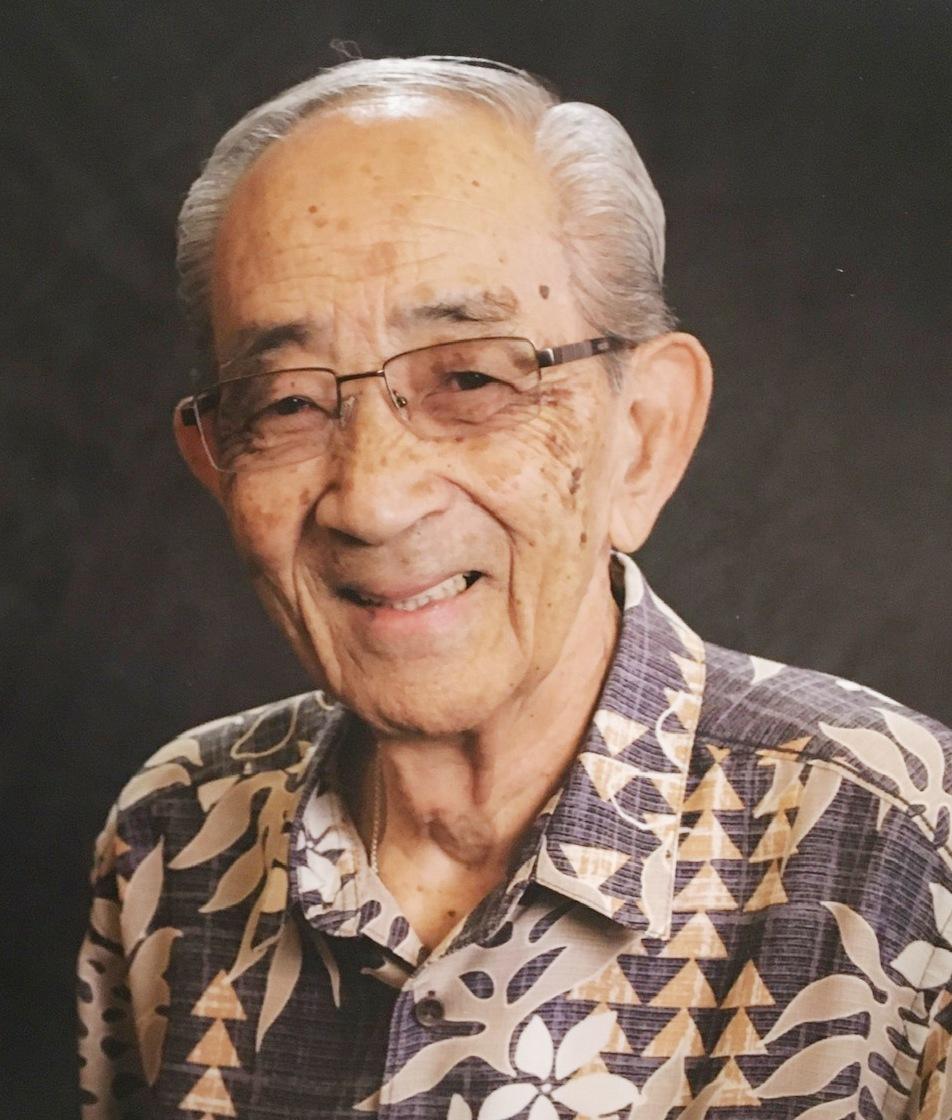 Herbert Akira Kawai
