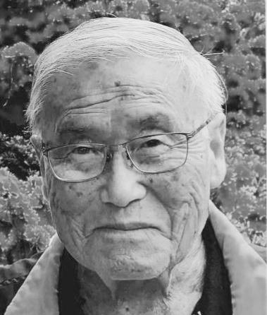 Thomas Tetsuji Takamiya