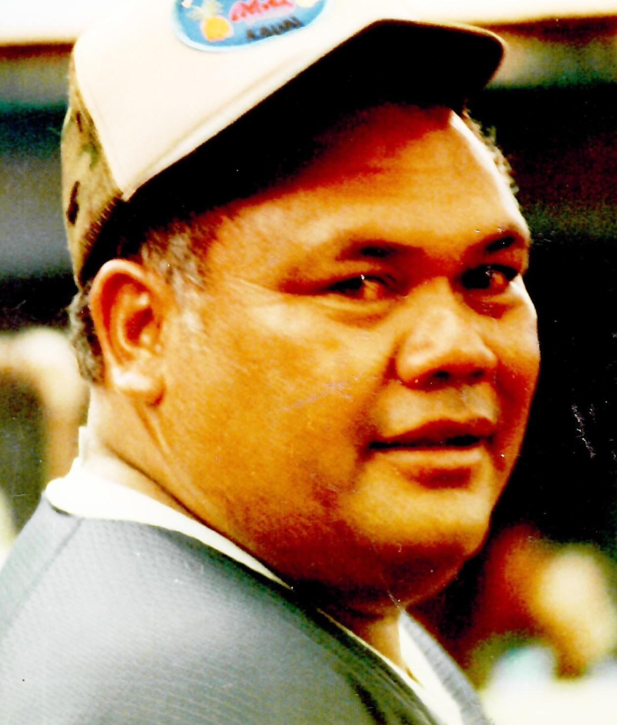 Walter Vernon Kalei Opuu Kealoha Manu Ulaokapaina Kahale Nani Nui Keamo