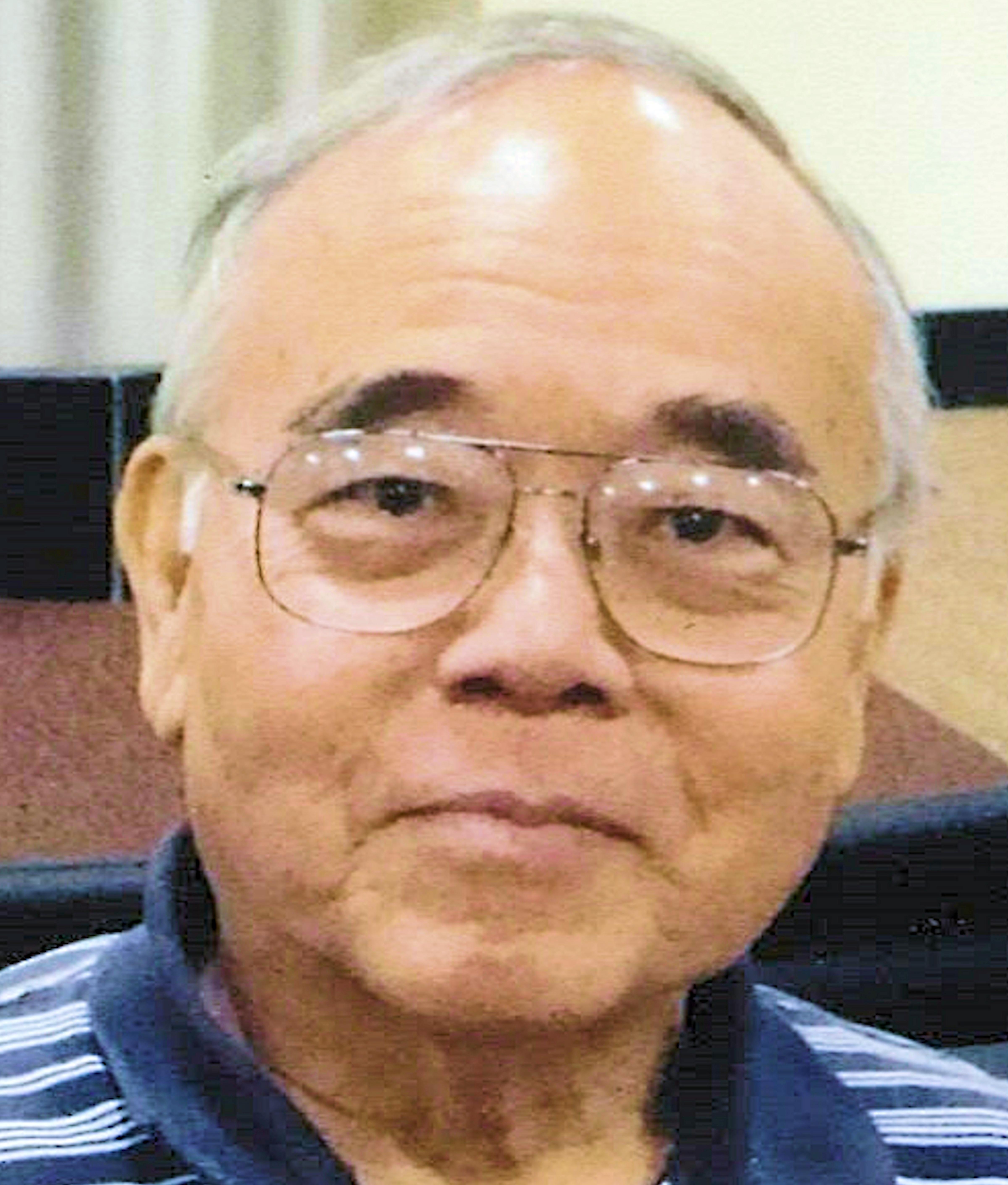 Theodore Kawamoto