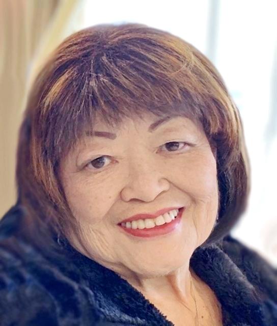 Gerda Sue Mei Tom-Sakamoto