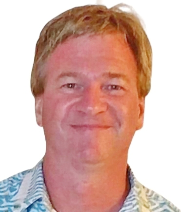 John Raymond Menard