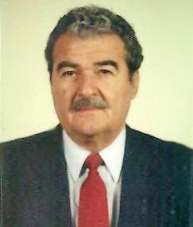 JOHN K. GIANNAKOPOULOS